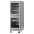 Stainless steel dry cabinet SUS-702-02