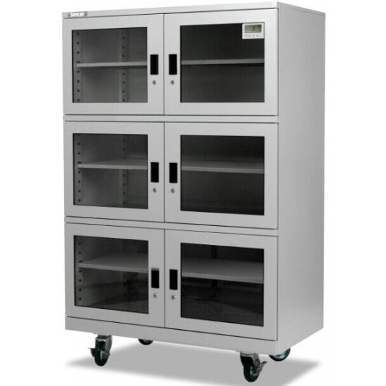 High Quality LED storage dry cabinet CSD-1106-20 (20%RH, 1160L ...