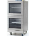 Clean room dry cabinet SUS-480-02