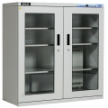 LED storage dry cabinet HSD-252-01
